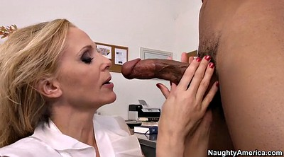 Julia ann, Milf teacher