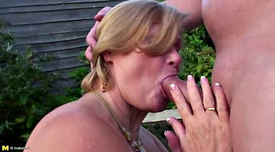 Bbw mature, Mommy