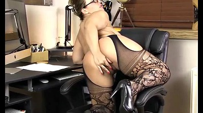 Clit, Bbw chubby, Bbw office