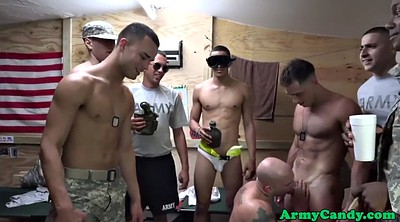 Muscle gay, Group, Orgies