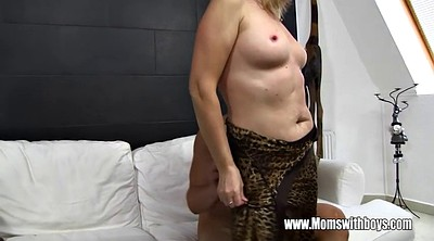 Maid, Mature anal, Sofa, Mature maid, Boy mature