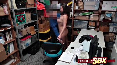 Police, Asian whore