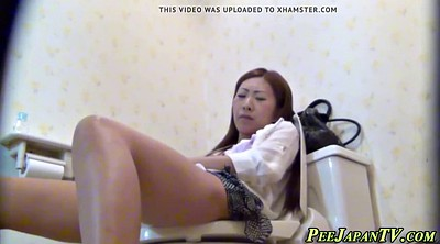 Japanese solo, Japanese piss, Asian solo