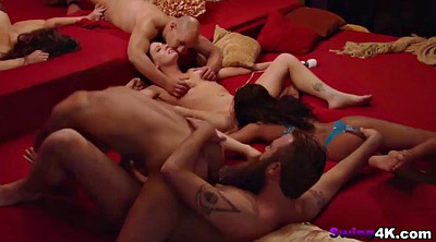 Swingers, Orgy, Bad