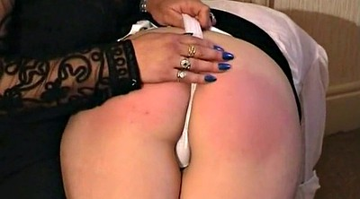Mature, Spank girls, Mature spanking