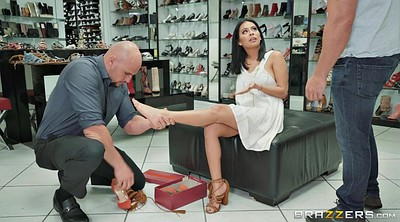 Shoe, Shoes, Foot lick, Feet licking, Jmac, Cuckold foot