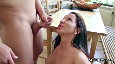 Step mom, Young boy, Naked, Mom boy, Mom old, Boy mom