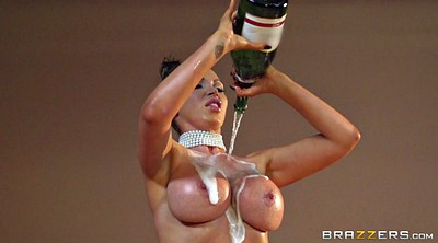 Celebrity, Bottle, Nikki benz, Kim kardashian, Dress, Kardashian