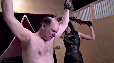 Asian femdom, Angelina, Whipping, Whip