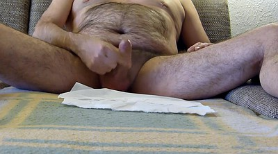 Hairy, Hairy solo, Chubby gay