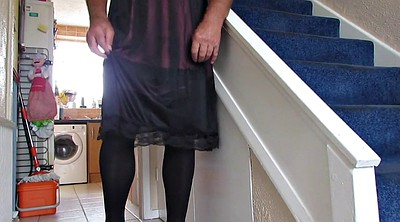 Nylon, Blacks, Slipping, Slip
