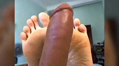 Foot, Sounding, Cam