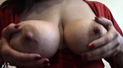 Mommy, Latina mature, Breast