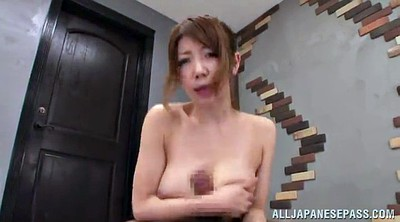 Asian beauty, Asian handjob