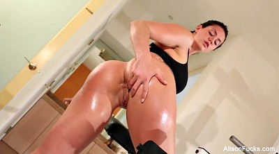 Alison tyler, Perfect