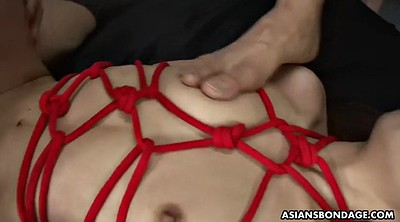 Pee, Japanese gangbang, Japanese bondage, Brutal, Japanese doggy, Asian tied