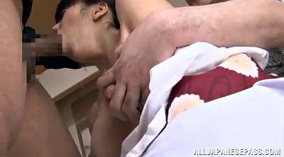 Japanese mature, Japanese sucking, Cuffed, Japanese housewife