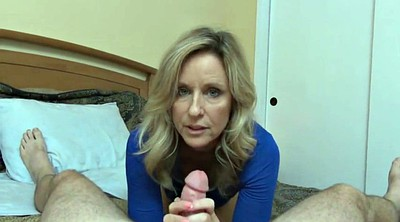 Mom pov, Mature mom