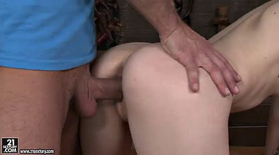 Panty, Shaving, Stacie, Small anal
