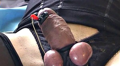 Bdsm, Electric, Plug, Electricity