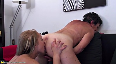 Daughter, Taboo, Mother daughter, Taboo sex, Sex with mother, Old young lesbian