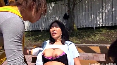 Japanese milf, Japanese big, Japanese threesome, Asian double, Japanese double, Great