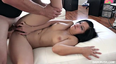 Creampie hairy