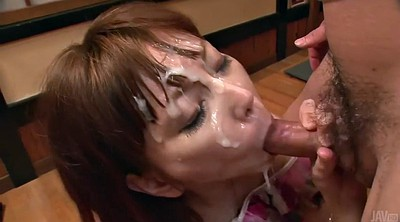 Japanese mom, Japanese bukkake, Creampies, Asian mom