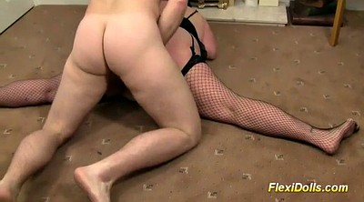 Flexible, Fat bbw