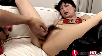 Japanese bondage, Blow