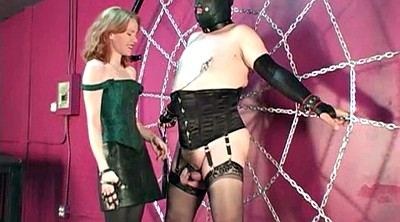 Cbt, Crossdressers, Gloves