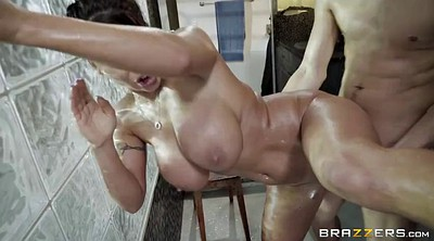 Brazzers, August taylor, August