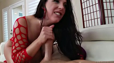 Angela white, Angela, Missionary, Fucking hard, Ass lick