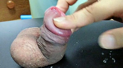 Urethra, Asian bdsm, Gaping, Waxing, Wax
