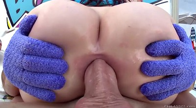 Fat, Gaping, Under, Bbw riding, Bbw oiled, Attack