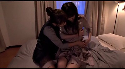 Japanese lesbian, Japanese love, Japanese gay, Couple
