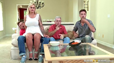Brazzers, Ryan conner, Big bbw, Ryan conner     , Milfs like it big, Conner