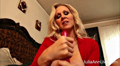 Julia ann, Anne, Dildo, Julia