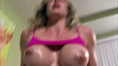 Mom creampie, Cory chase, Mom anal, Cory