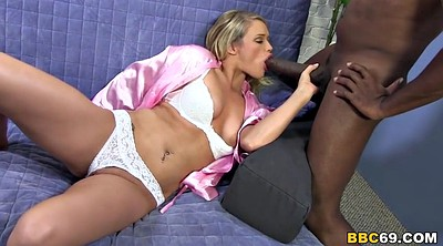 Mandingo, Sleeping, Heather, Black big