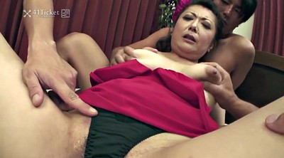 Mature creampie, Japanese mature, Japanese uncensored