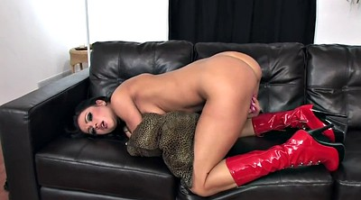 Boots, Mandy, Panties