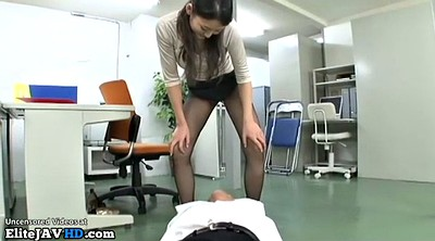 Japanese mature, Japanese massage, Legs, Secretary, Japanese foot, Massage japanese