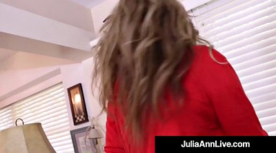Julia ann, Toy