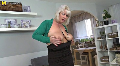 Mother, Bbw old