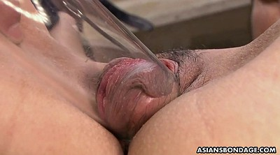 Asian bondage, Tied, Asian squirt, Squirt asian, Power, Fingering squirt