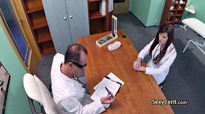 Doctor, Tall, Amateur creampie