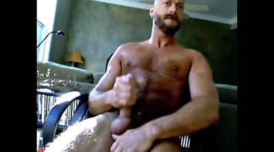 Daddy gay, Masturbating