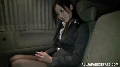 Asian pantyhose, Pantyhose amateur, Car masturbation