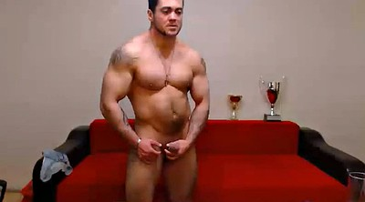 Muscled, Bodybuilding